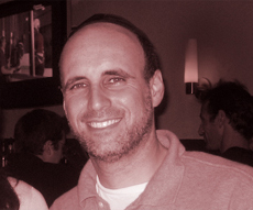 Rabbi Eliezer Hirsch